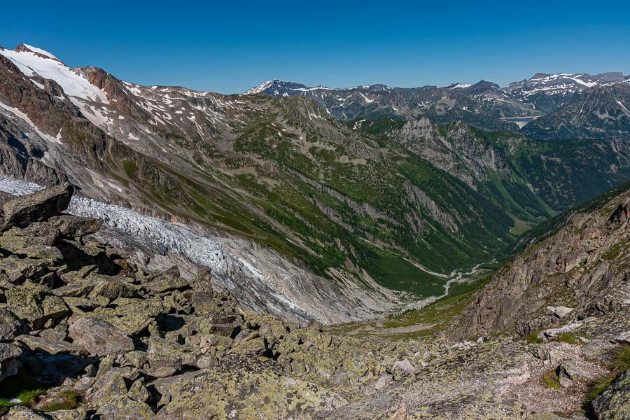 Fen tre d 39 arpette glacier du trient for Fenetre d arpette