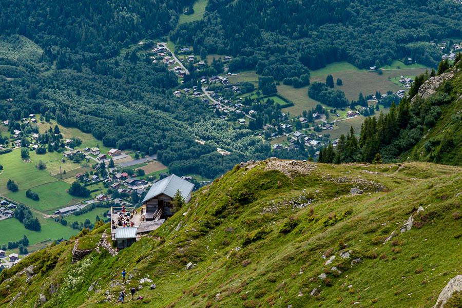 refuge Bellachat
